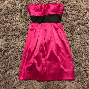 Dresses & Skirts - Hot Pink Party Dress